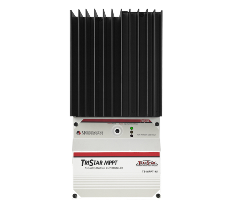 TriStar 45A MPPT Solar charge controller