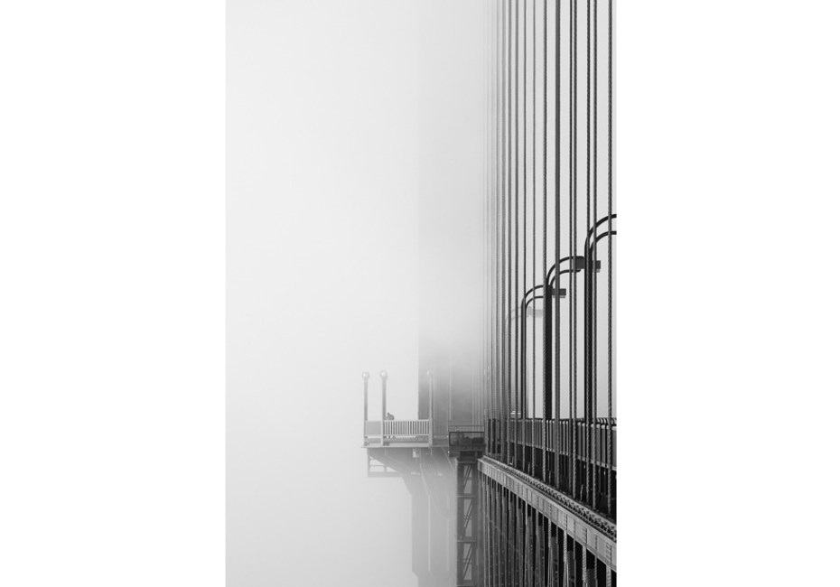 Fog Tower by Joe Azure.