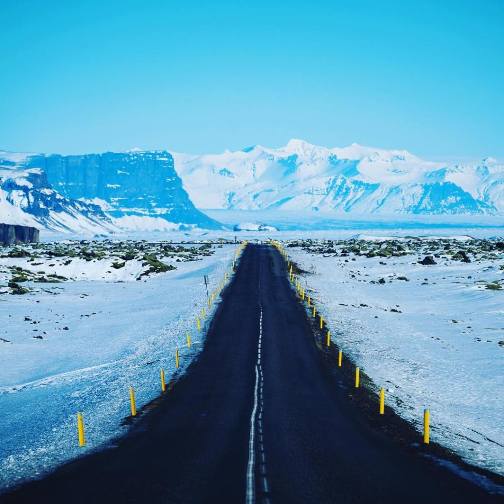 Travelits good for you     Iceland roadtriphellip