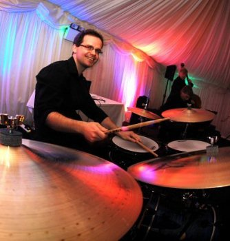 Roy Jackson - Drummer