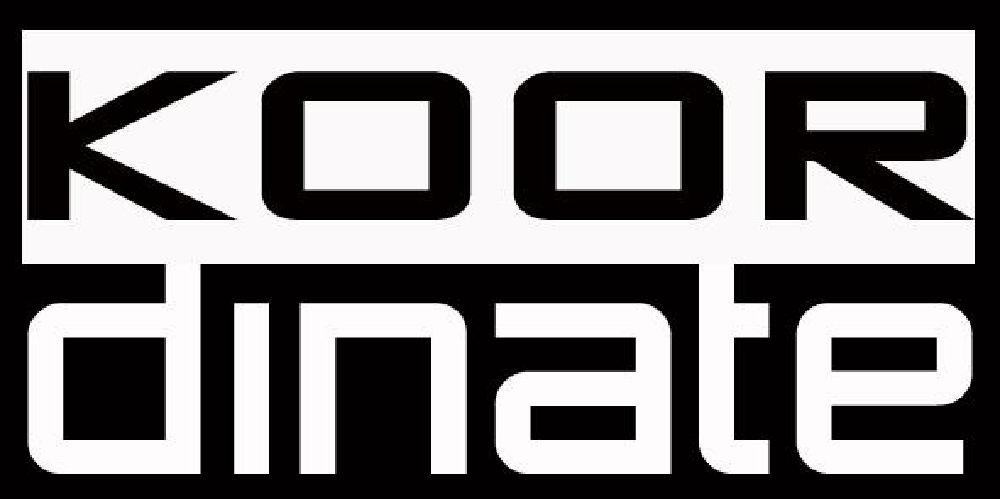 Koordinate –  House & Techno Meets Henkelmann
