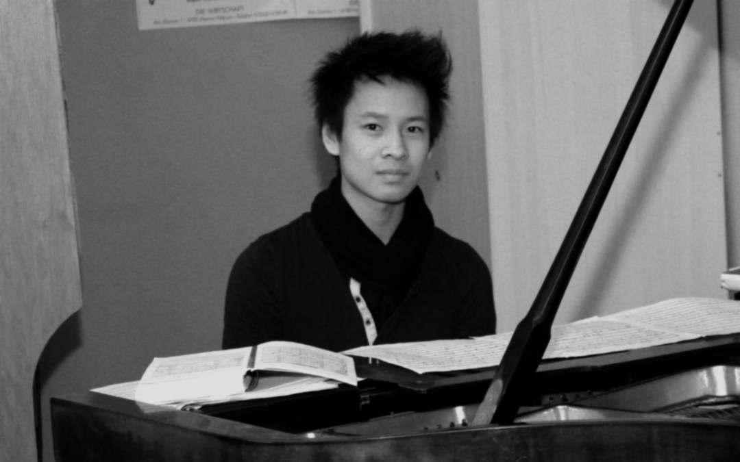 Weihnachts Matinee / The Jerry Lu Trio feat. Charlotte Illinger