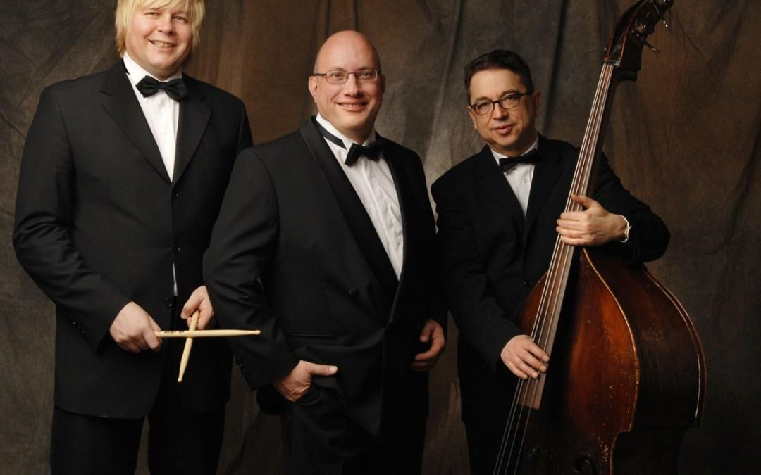 Jörg Hegemann Boogie Trio