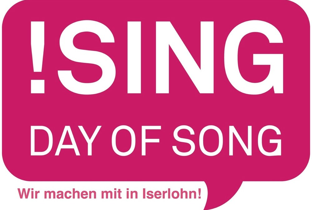 !SING – Day Of Song