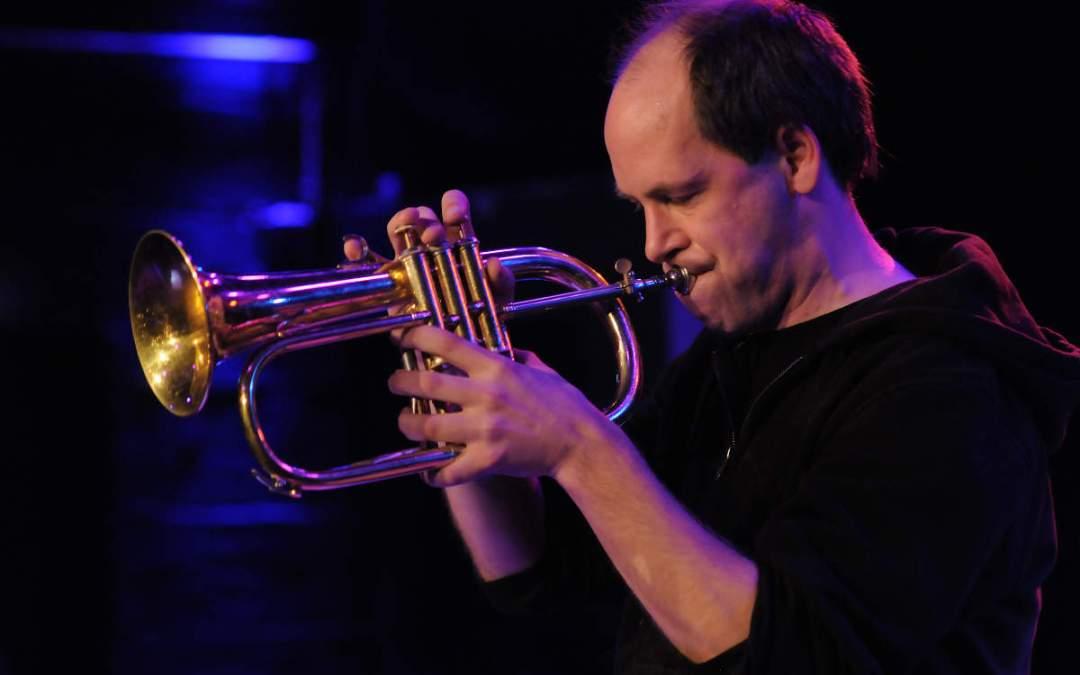 Matthias Bergmann Quintett 'All the Light'