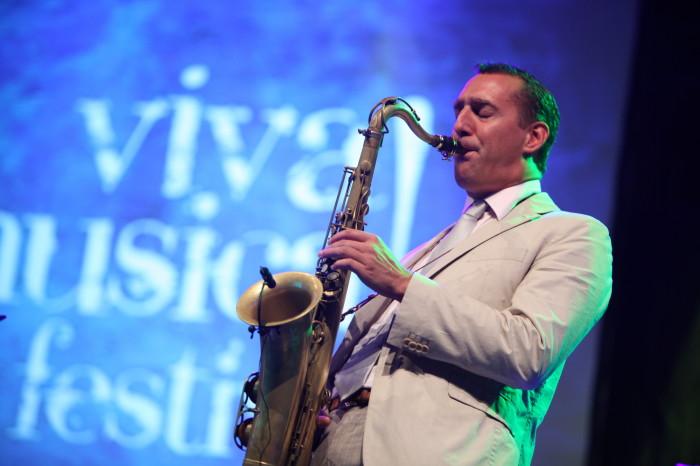 Ondrej Stveracek – Roman Babik Quartett 'Live'