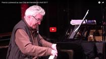Francis Lockwood Trio