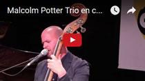 Malcolm Potter Trio