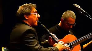 Gabriele Mirabassi - Roberto Taufic