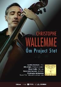 Christophe Wallemme