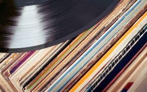 Vinyl Platencollectie