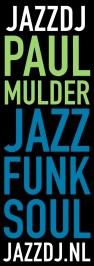 Jazz DJ Paul Mulder