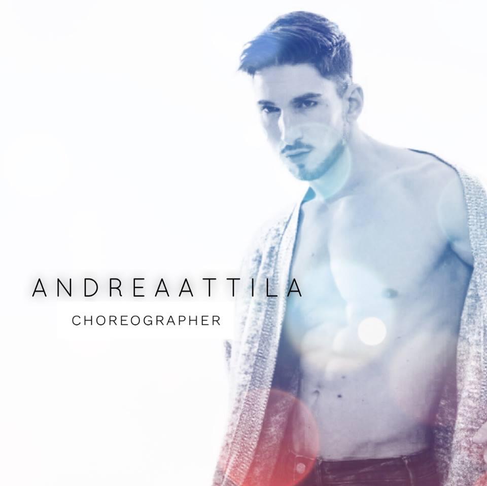 ANDRE ATTILA