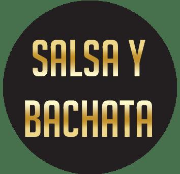corso Salsa e bachata San Cesareo