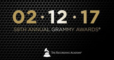 59TH-GrammyAwards