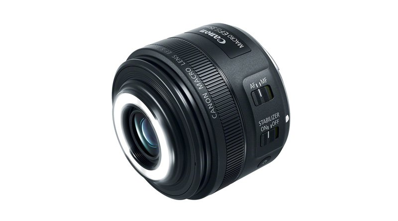 Canon 35Macro