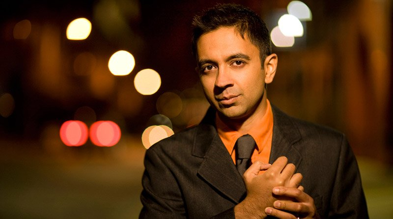 Vijay Iyer by Jimmy Katz