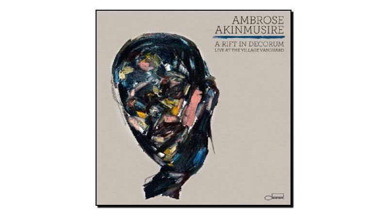 Ambrose Akinmusire - A Rift In Decorum