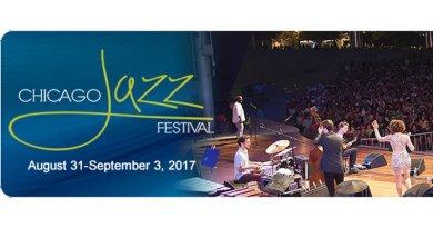 Chicago Jazz Festival 2017