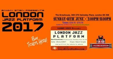 London Jazz Platform