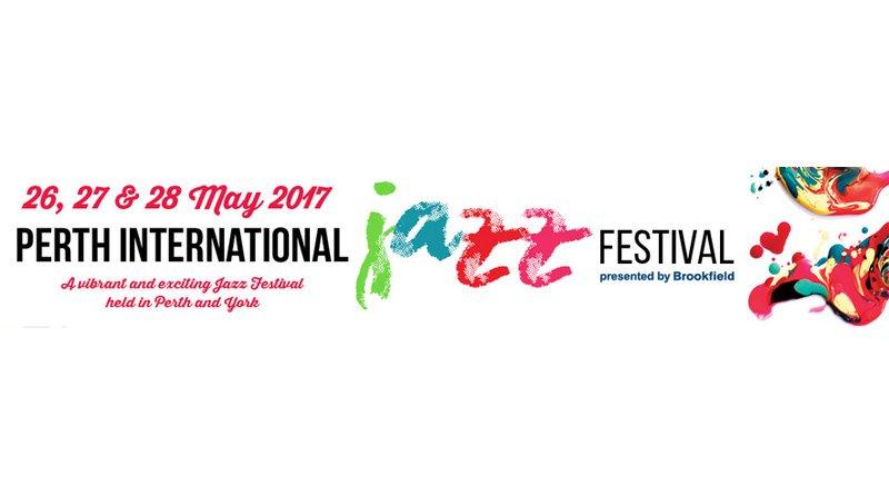 Pert International Jazz Festival