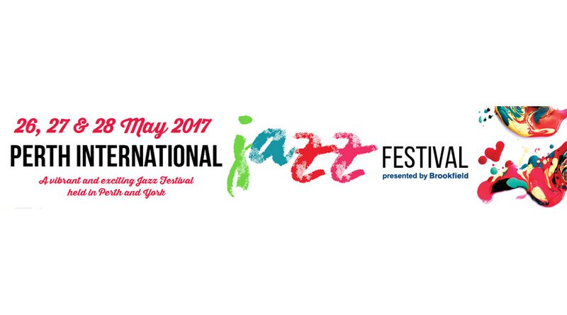 伯斯国际爵士音乐节 - Perth International Jazz Festival
