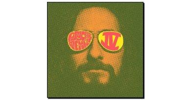 Chris Schlarb - Psychic Temple IV