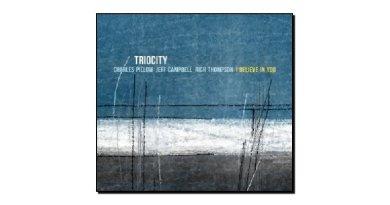 Triocity - I Believe In You