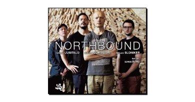 Uusitalo, Sloniker, Louhivuori, feat. Blake - Northbound