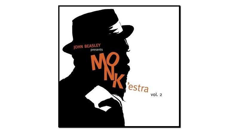 John Beasley, MONK'estra vol 2
