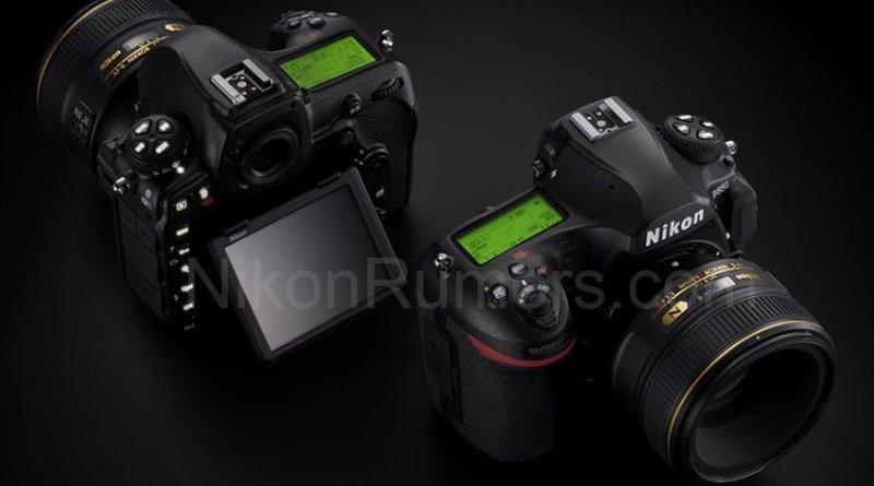 NikonD850