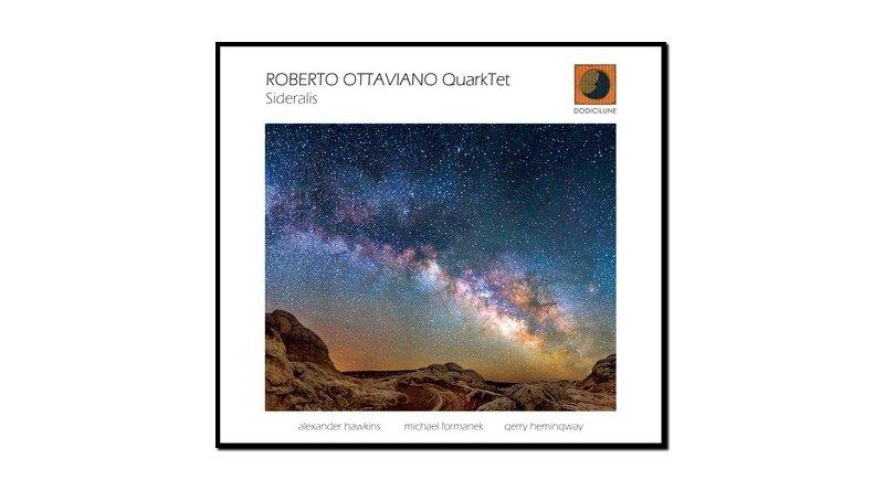 Roberto Ottaviano - Sideralis