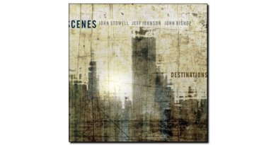 Scenes - Destinations