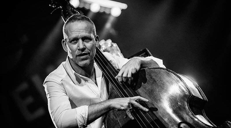 Avishai Cohen, Courtesy of Festival, Jarasum International Jazz Festival