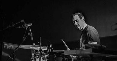 Entrevista Antonio Sanchez copyright Jazzespresso 2017