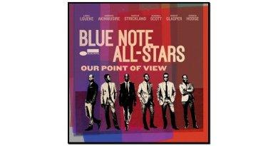 Blue Note AllStars Wayne Shorter Herbie & Hancock 2017