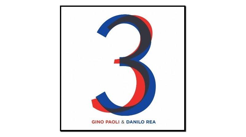 Gino Paoli & Danilo Rea 3 Parco Della Musica 2017