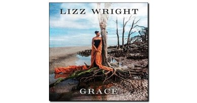 Lizz Wright Grace Concord 2017