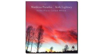 Marilena Paradisi - Kirk Lightsey