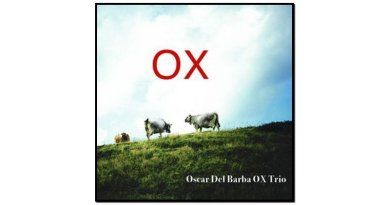 Oscar Del Barba Ox DOT Time 2017
