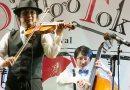 An interview with the Japanese violinist Sotaro Kitatoko(北床宗太郎) <br /> Django Festival Tokyo 2017