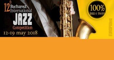 Bucharest International Jazz Competition