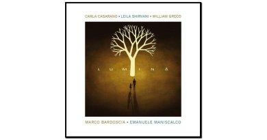 Casarano Shirvani Greco Bardoscia Maniscalco, Lumina, Tǔk Music en