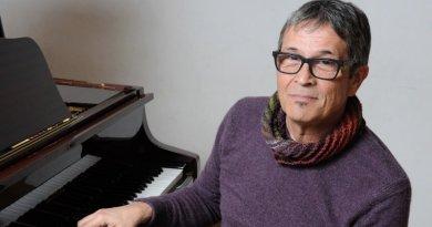 Chano Domingues Jazzespresso Iug Mirti 专访