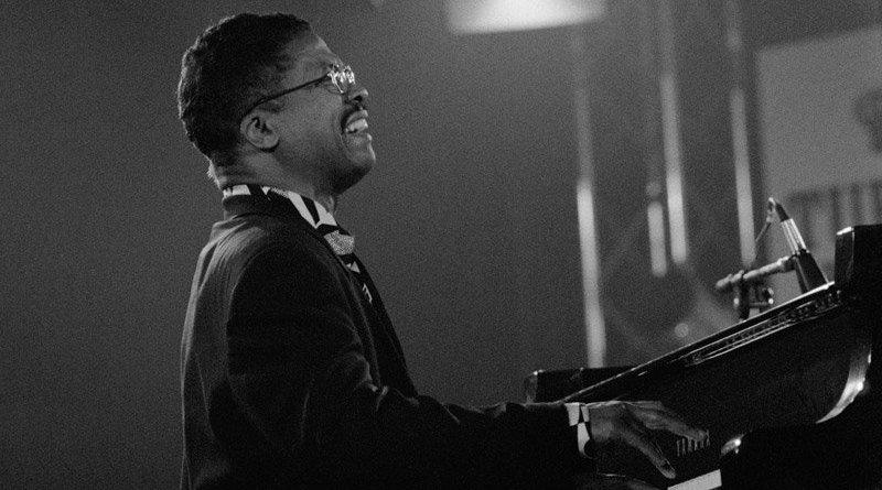 国际爵士日 The International Jazz Day 2018 - Jazzespresso