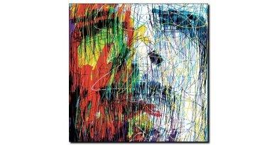 Rosario Di Rosa, Un cielo pieno di nuvole, Deep Voice, 2017 - jazzespresso