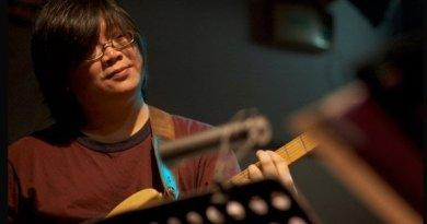 台北爵士音樂節 Taipei Jazz Festival林正如 專訪 Mirti Jazzespresso
