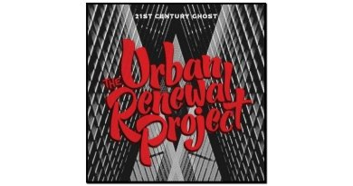 Urban Renewal Project 21st Century Ghost Fastrac 2017
