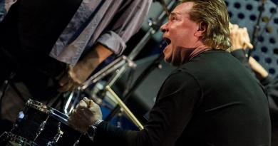 Rick Latham interview Jazzespresso jazz espresso Mirti
