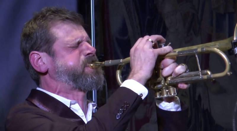 """Fabrizio Bosso """"Duke"""", Live, Piacenza Jazz Fest, 2016 - jazzespresso"""